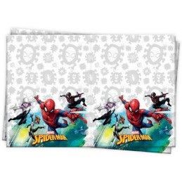 tovaglia pl 120x180 spiderman team up
