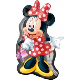 Palloncino Minnie...