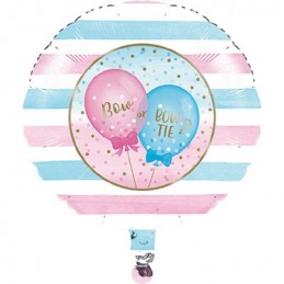 PALLONCINO 45 CM BABY SHOWER