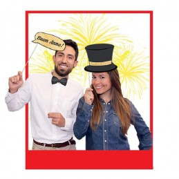 8 PHOTO BOOTH CM 20 CAPODANNO
