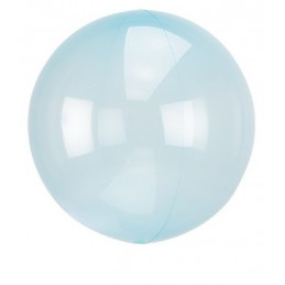 PALLONCINO CRYSTALL BLUE...