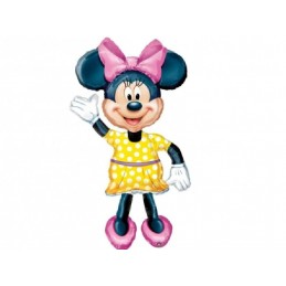 AIR WALKER:MINNIE...
