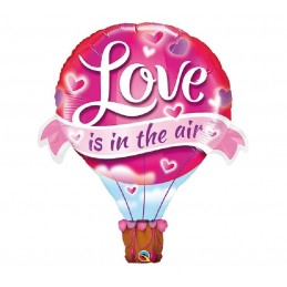 "42"" LOVE IS IN THE AIR..."