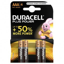 PILE DURACEL PLUS POWER...