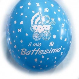 Palloncino in...