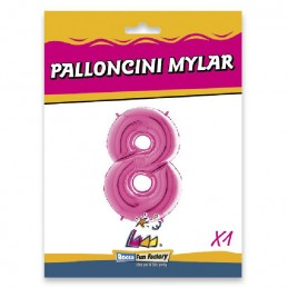 Palloncino Super Shape...