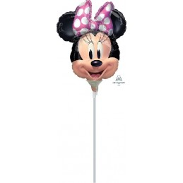 PALLONCINI MINNIE MOUSE  23...