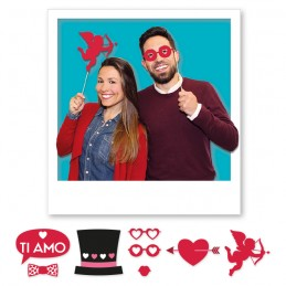 8 Photo Booth cm. 20 Passion