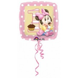 PALLONCINO BABY MINNIE 45 CM