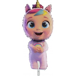 Palloncino Cry Babies Dreamy 60 cm
