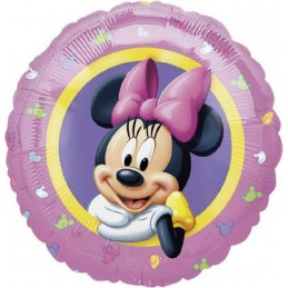 Palloncino MINNIE PORTRAIT...
