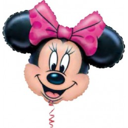 MINISHAPE:MINNIE MOUSE 29 CM